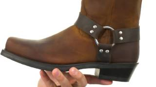 Old West Boots Harness Boot  SKU:8946276