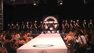 ELITE MODEL LOOK MEN 2010