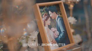 부산 더펄 웨딩홀 하이라이트 영상 4K I Cinema…