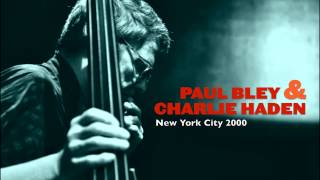 Baixar Paul Bley & Charlie Haden: Live at Lincoln Center (2000)