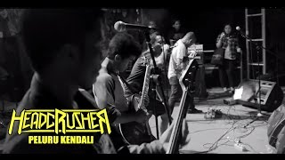 Headcrusher - Peluru Kendali (Live at Carburator Springs)