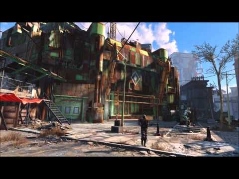 Fallout 4's Official Trailer