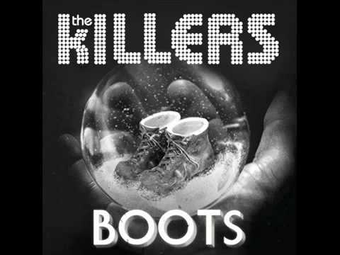 Boots New Single   The Killers