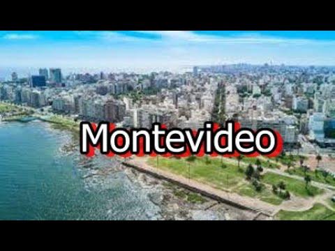 Montevideo Capital de Uruguay
