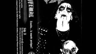 Cryfemal - Escucha... La Muerte Persigue!! (2003) (Black Metal Spain) [Full Demo]