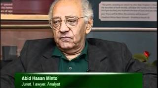 Pakistan in Perspective - Minorities, Constitution and Human Rights