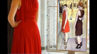 Virtual Dressing Room | Amazon is taking shopping to next Level | One MInute Facts | Prep4School thumbnail