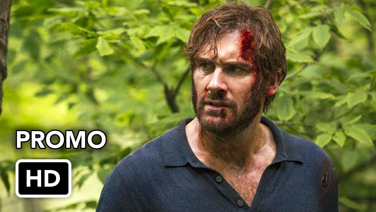 """Download Taken 2x02 Promo """"Quarry"""" (HD) Season 2 Episode 2 Promo"""