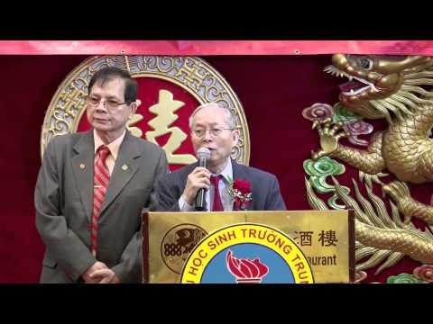 Da Minh Alumni Association 2015