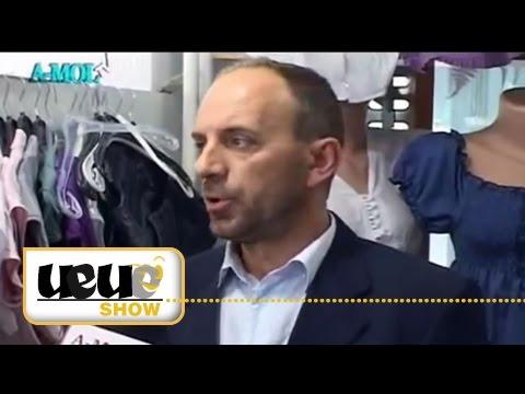 UeUe Show - Kush Punon Gabon // 2013