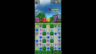 Fluffland Adventum - Match 3 Android Gameplay