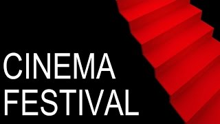Universal Sound Machine - Cinema Festival