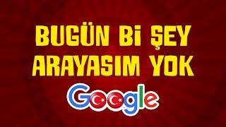 Google Türk Olsaydı