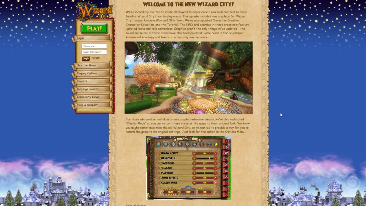 Wizard101: SUMMER 2018 TEST REALM NOTES!