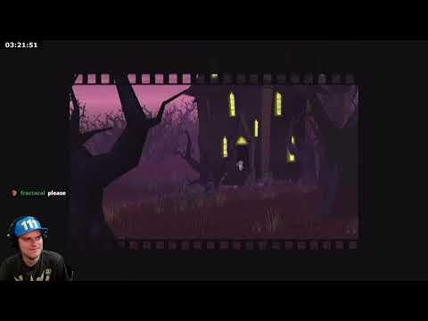 Marathon Broadcast - MOVIE Games [Wii]