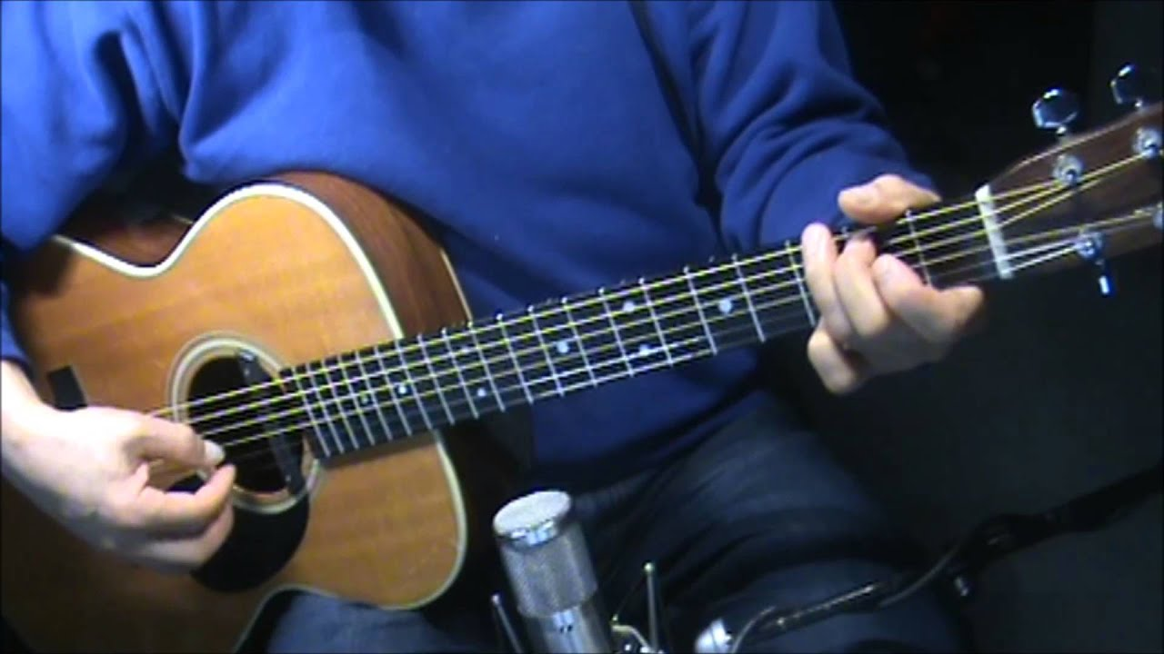 stay - hollies-chords-fingerstyle-no harmony