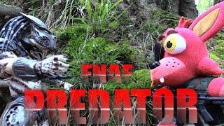 FNAF plush Movie: Predator