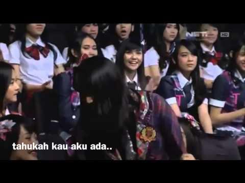 for FRIESKA ANASTASIA LAKSANI - FRIESKA JKT48