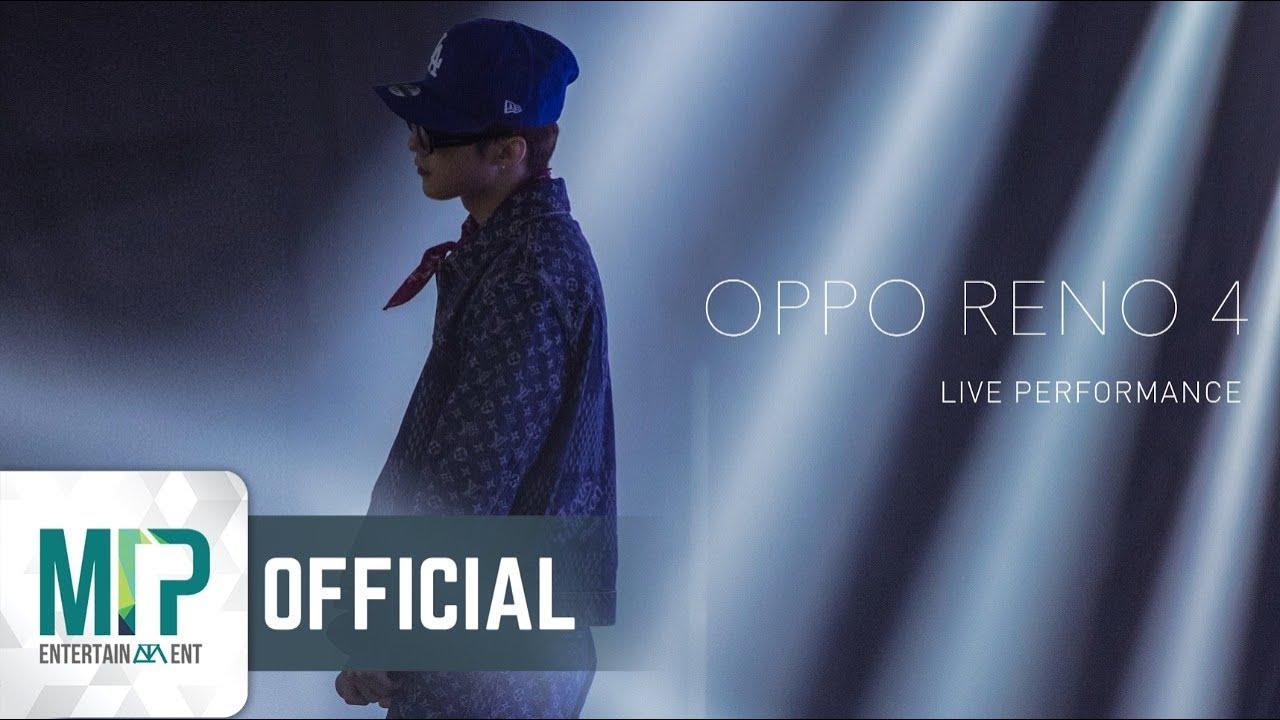 SƠN TÙNG M-TP | OPPO RENO4 LIVE PERFORMANCE