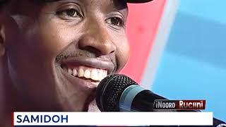 SAMIDOH LIVE ON INOORO TV