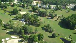 Visit Citrus County by Air