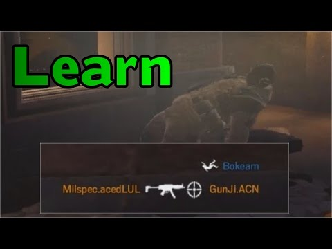 Learn from Their Mistakes ( MINE TOO ) - Rainbow Six Siege Gameplay w/ Serenity17 & Bedasaja