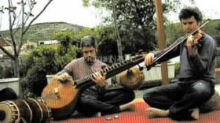 kacheri melam (trio de música india)