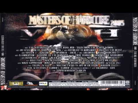 VA - Masters Of Hardcore 2005 - The Day After Death