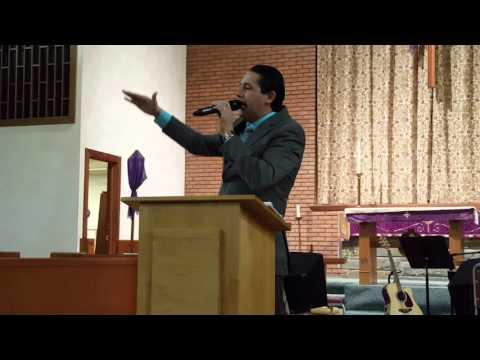 Pregação Dc. Edno Cardoso - Salmo 91