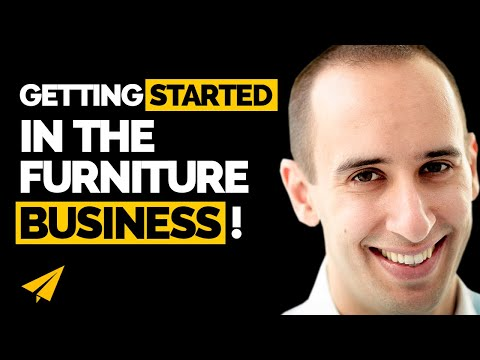 Business Plan - How to write a business plan for a furniture store