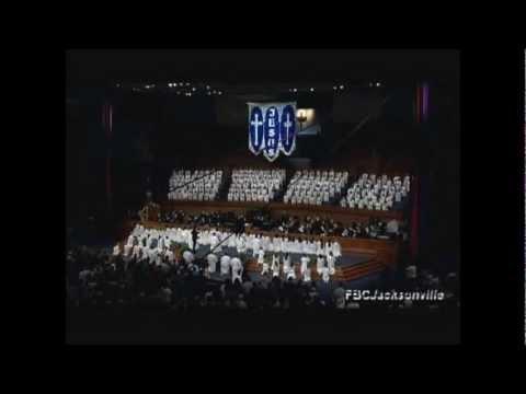 Revelation Song/Holy, Holy, Holy - FBC Jacksonville, FL