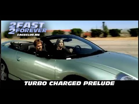 Turbo Charged Prelude To 2 Fast 2 Furious | The 2 Fast 2 Forever Podcast - Episode #034