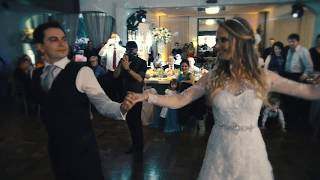 Wedding Dance - Alice & Claudinei - Ed Sheeran - Perfect