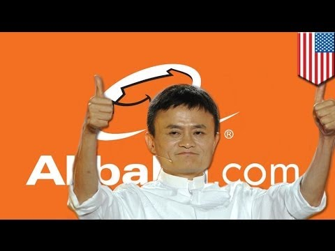 Alibaba IPO: Jack Ma set to make history with biggest tech IPO ever?