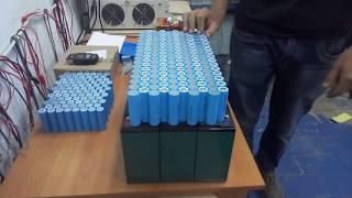 Обзор-сравнение литиевых аккумуляторов со свинцовыми