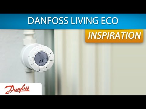 Udskiftning af pakdåse i en radiatortermostat   Doovi