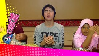 Puasa Ganggu Diet  Aliando Syarief - Cumicam 22 Juni 2015 2017 Video