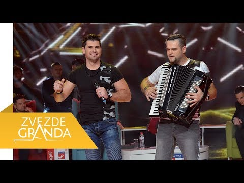 Denis Kadric - Nisam ti ja alkohol - ZG Specijal 05 - (TV Prva 05.11.2017.)