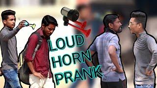 #latur #laturprank #loudhornprank #kridasankul  LOUD HORN PRANK BY Vaibhav Patil   LATUR