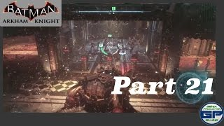 """In the Shopping Mall"" Part 21 