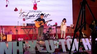 MƠ | Tank27 | Thuận ft. Haketu | guitar cover