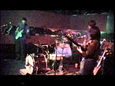 Deerhoof Live 2002 Brooklyn Luxx