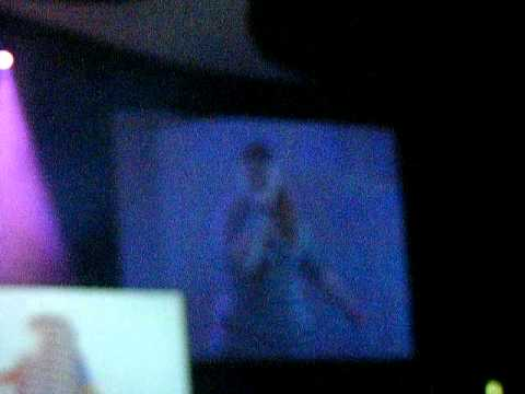 pontins karaoke finals - unfaithful pt 2. ciara wakefield