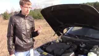 Lada 2112 - Тест-Драйв