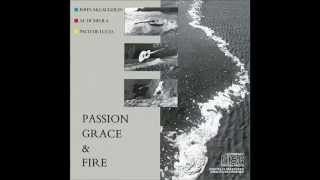 Paco De Lucia, Al Di Meola & John Mclaughin - Passion, Grace and Fire