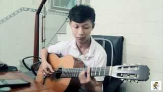 Giữ anh đi - kid cover