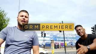 C4 X Safone X Jaykae - Too Relaxed  | GRM Daily