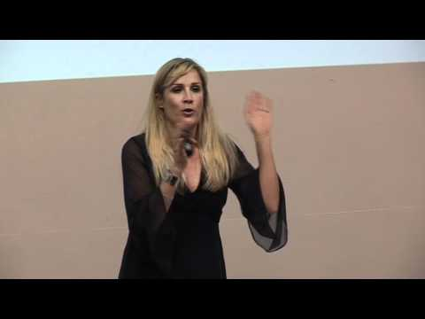 Professor Sarah Churchwell - Guest Lecture