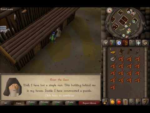 Pro as Heck Guide to the Fremennik Trials (Old School Runescape)