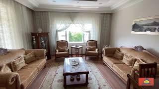 Двухуровневая квартира. 6 комнат, 2 кухни, 2 ванные комнаты, 2 балкона терраса